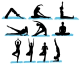 Yoga Classes/Clases de Yoga
